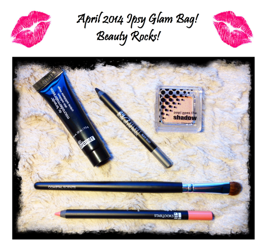 april ipsy glam bag