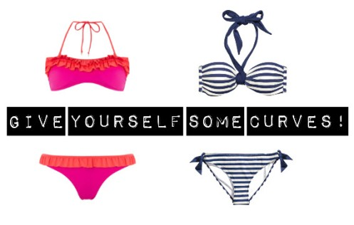 The Ultimate Swimsuit Guide! What's your Celebrity Body ...