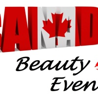 Canada Day Beauty Celebration and Giveaway Event!