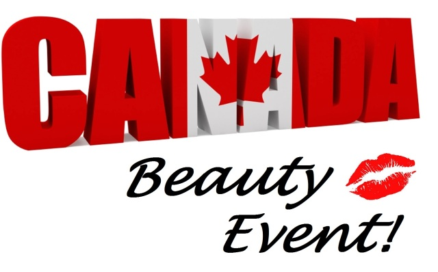 Canadian Beauty Event