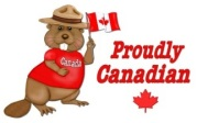 proud-canadian-beaver