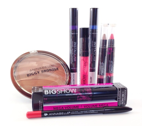 Annabelle Cosmetics