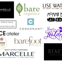 Ultimate Beauty Giveaway Event! Showcasing Canada's Top Cosmetic Companies!