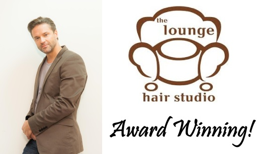 Lounge Hair Studio Lance Blanchette