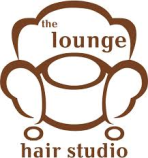 Lounge Hair Studio Logo