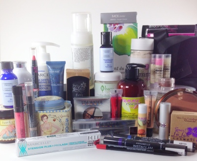 Ultimate Giveaway Products