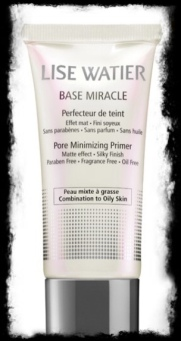 Lise Watier Base Miracle Pore Minimizing Primer