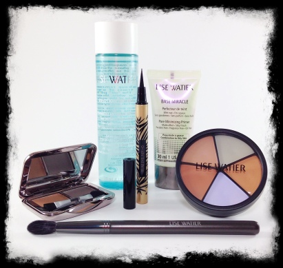Lise Watier Must Haves