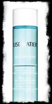 Lise Watier Solution Double Eye Makeup Remover