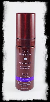 Vita Liberata Luxury Rapid Tan