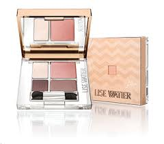 Lise Watier Alex Eyeshadow Quartet