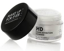 Makeup Forever HD Definition Powder