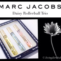 Marc Jacobs Daisy Rollerball Trio Review