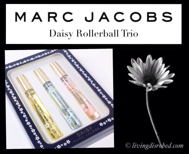 Daisy RollerBall Trio Review