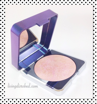 Lise Watier AURORA Celestial Light Powder