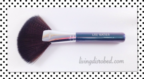 Lise Watier Multifunction powder brush