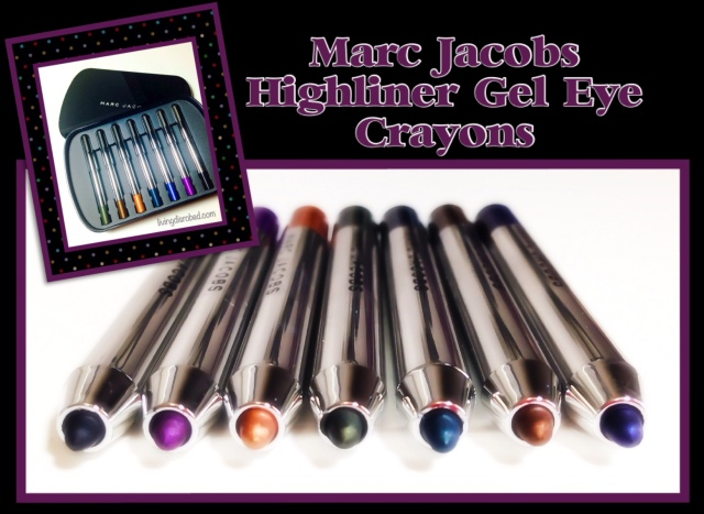 Marc Jacobs Highliner Eye Crayon