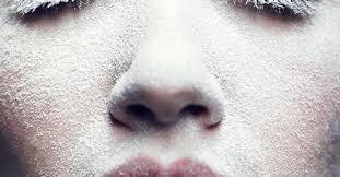 Dry Winter Skin