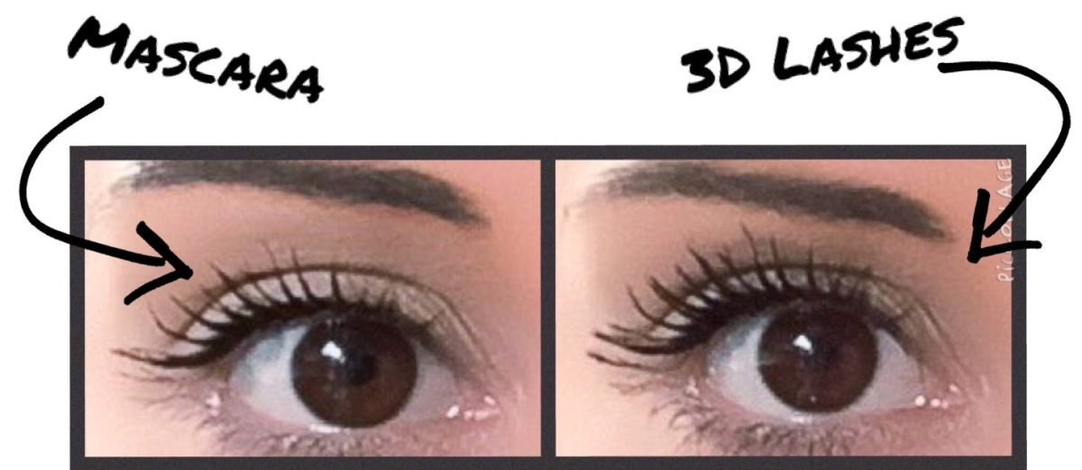 Do 3D lashes really work?