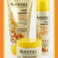 Aveeno Fresh Essentials Review