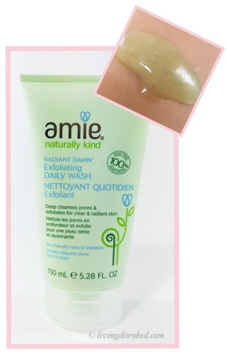 Amie cleanser