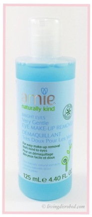 Amie Makeup Remover