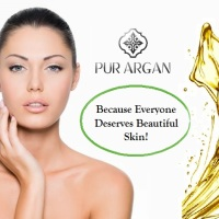 The Benefits of Argan Oil ~ Plus Giveaway!