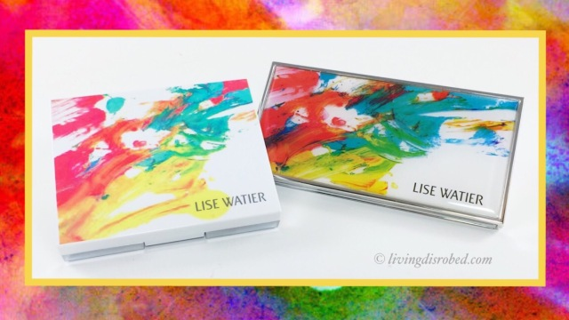 Lise Watier Expression Collection