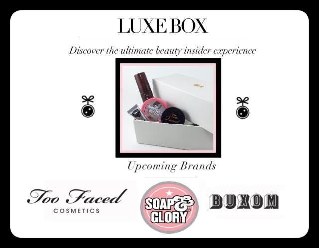 Spring Luxe Box