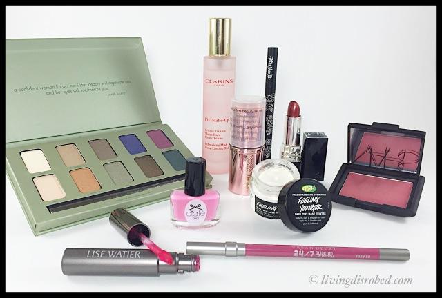 Photo Editing Makeup