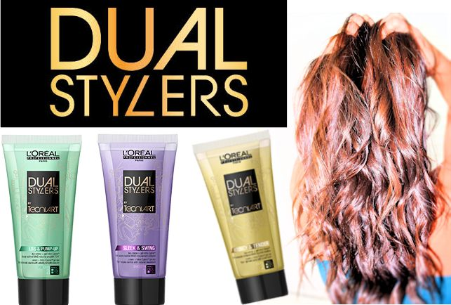 Loreal Dual Stylers Review