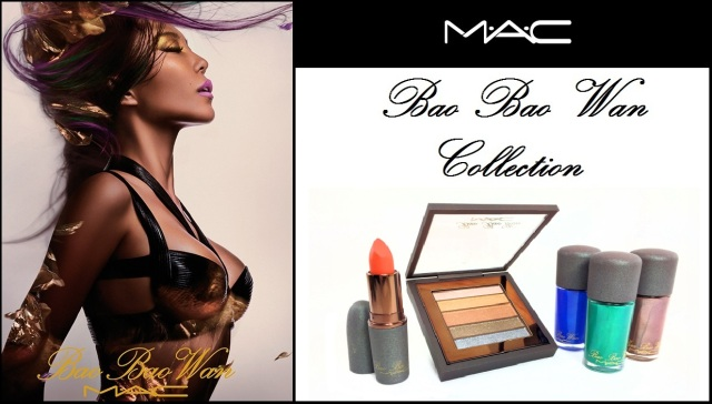 Mac Bao Bao Wan Collection