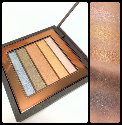 MAC Bao Bao Wan Eyeshadow palette