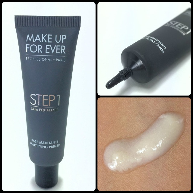 Makeup Forever Step 1 Skin Equalizer