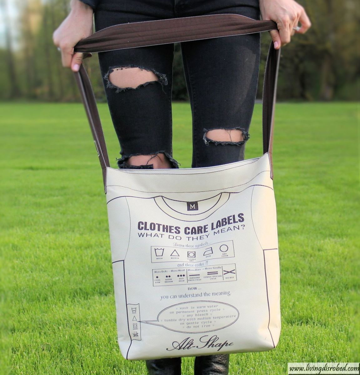 Alt Shape Bag