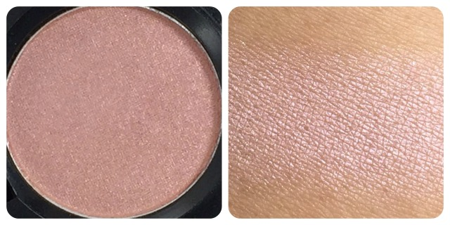 Mac is Beauty Bouffant Eyeshadow