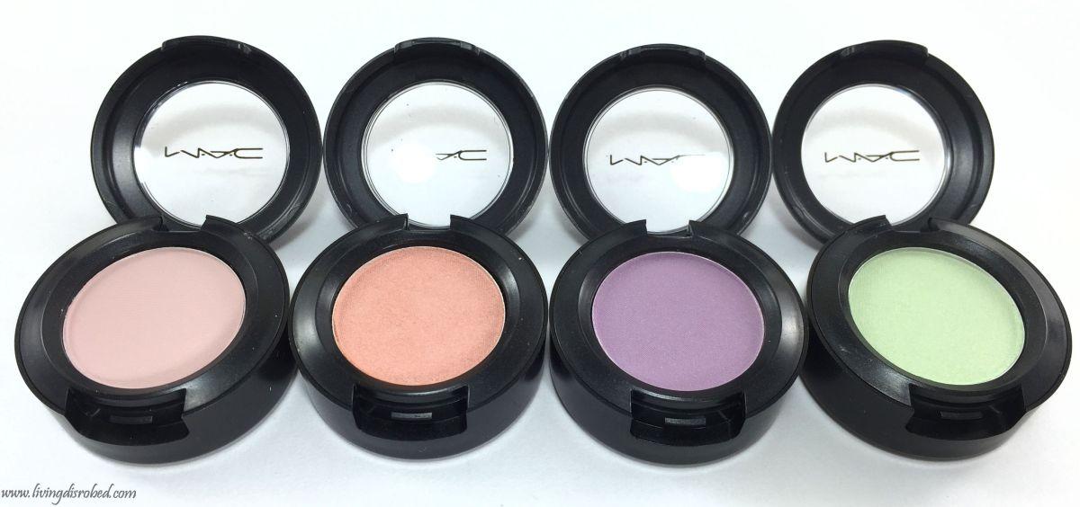 Mac is Beauty Eyeshadow