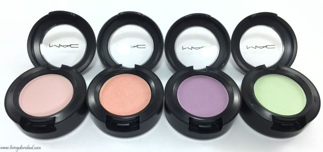 Mac is Beauty Eyeshadow