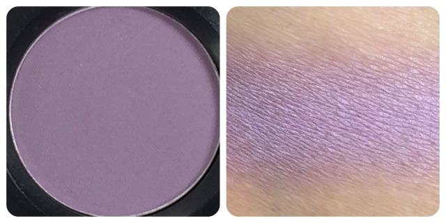 Mac is Beauty Woe Factor Eyeshadow