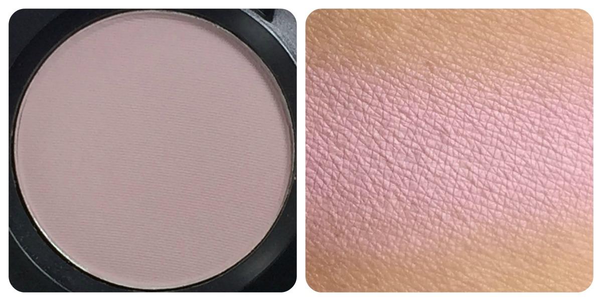 Mac is Beauty Yogurt Eyeshadow