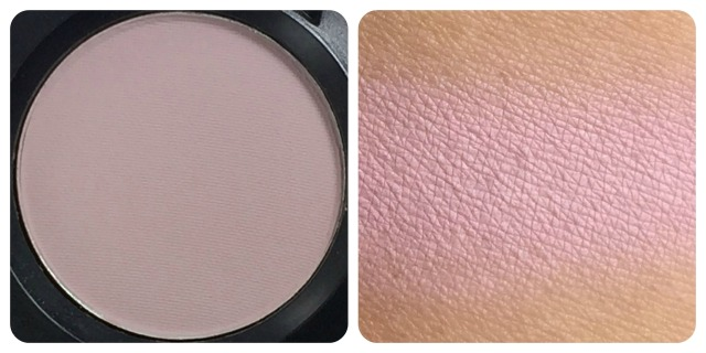 Mac is Beauty Yogurt Eyeshadow