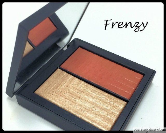 Nars Dual Intensity Blush Review