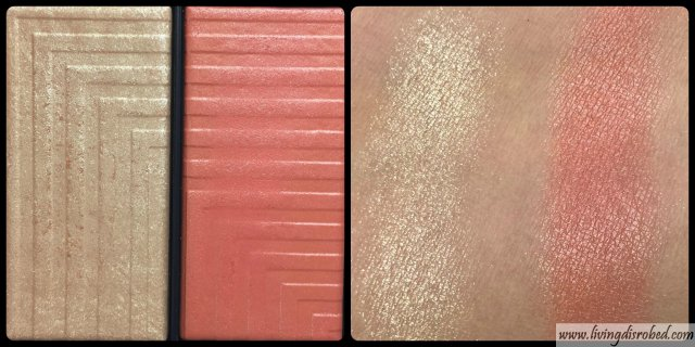 Nars Dual Intensity Blush Swatch
