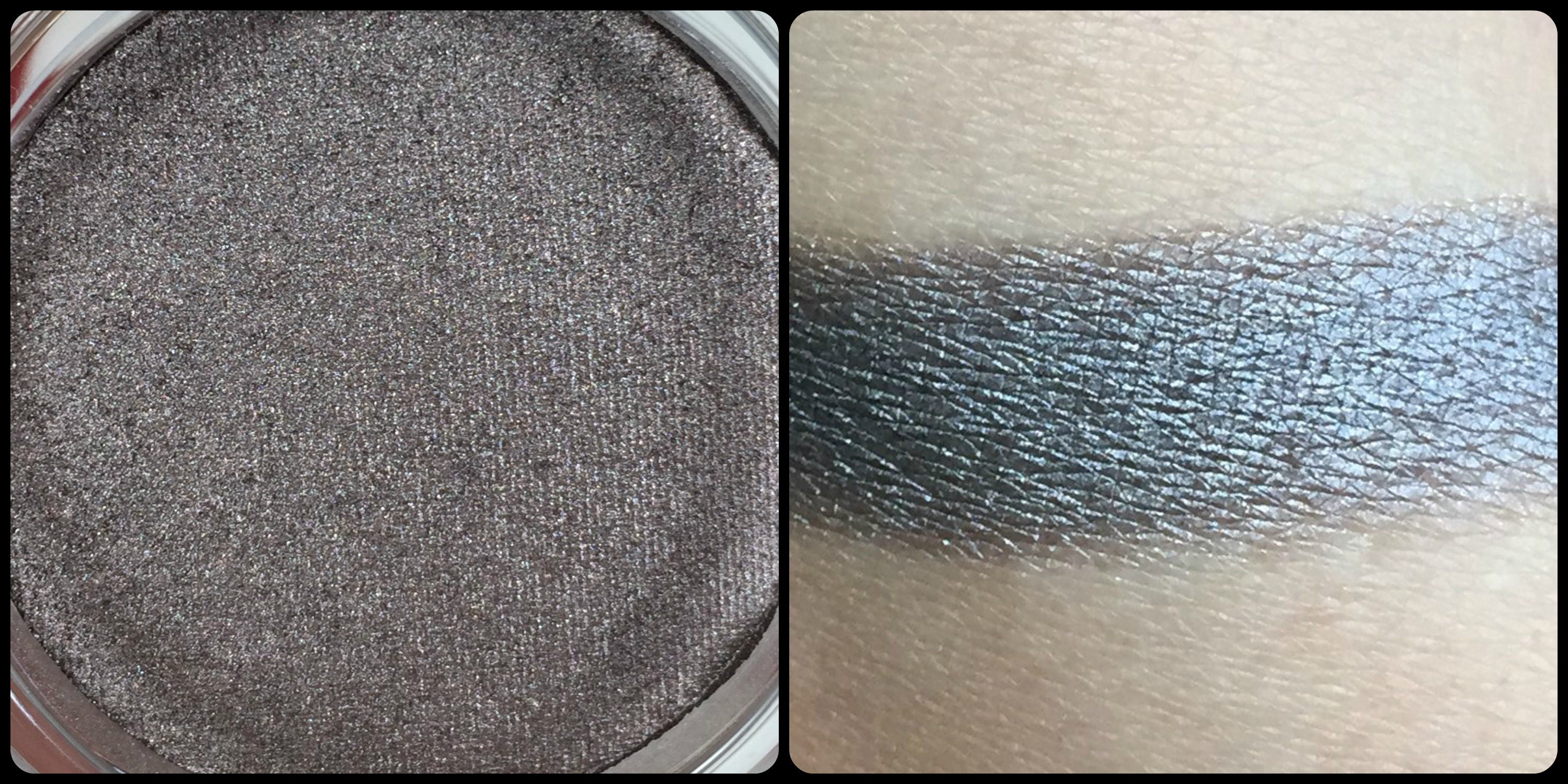 clarins ombre matte eyeshadow review