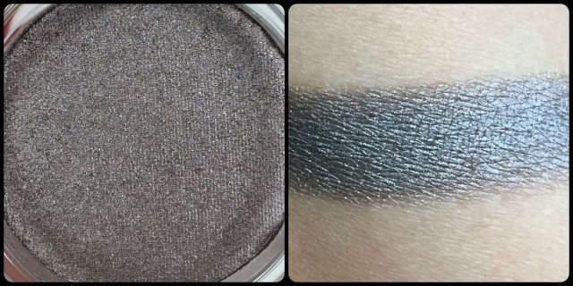 Clarins Ombre Matte Eyeshadow Swatch Review