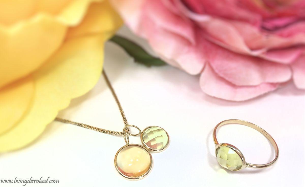 gemstone jewelry yellow tinakrisgemstone jewelry yellow tinakris