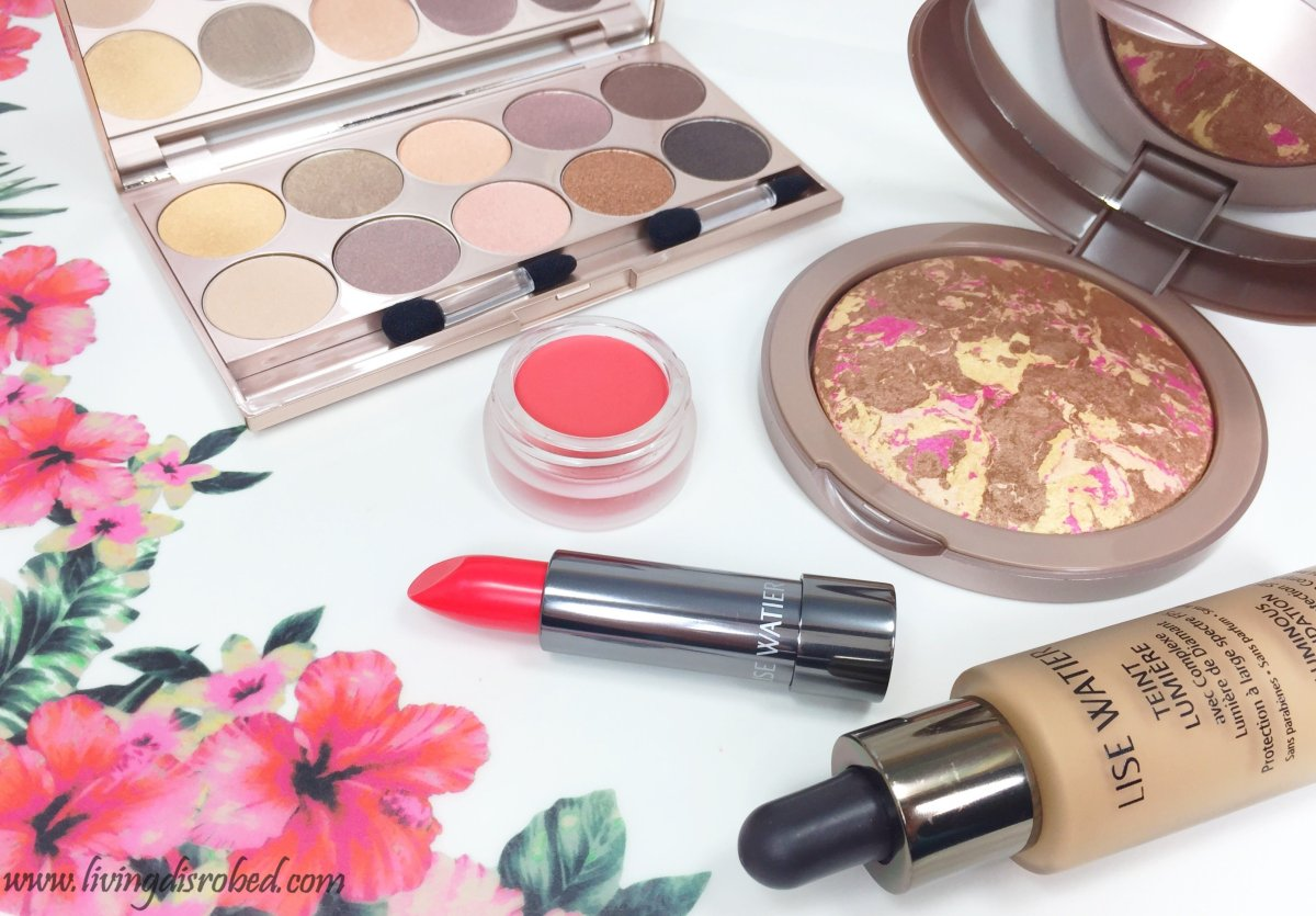 Lise Watier Rivages Summer 2015 Review
