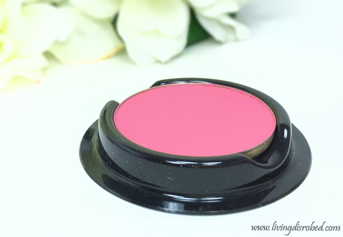 Makeup Forever Artist shadow M-860 Pink