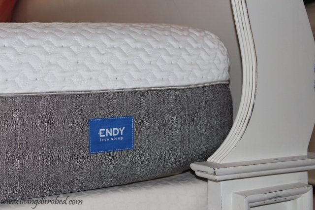 Memory Foam Mattress Endy Canadian Review