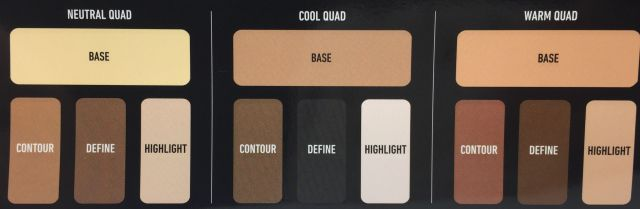 Kat Von D Shade And Light Eye Contour Palette Review Swatches